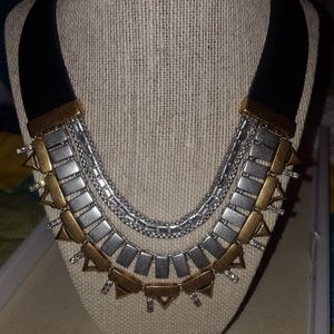 Stella and dot Natalie necklace